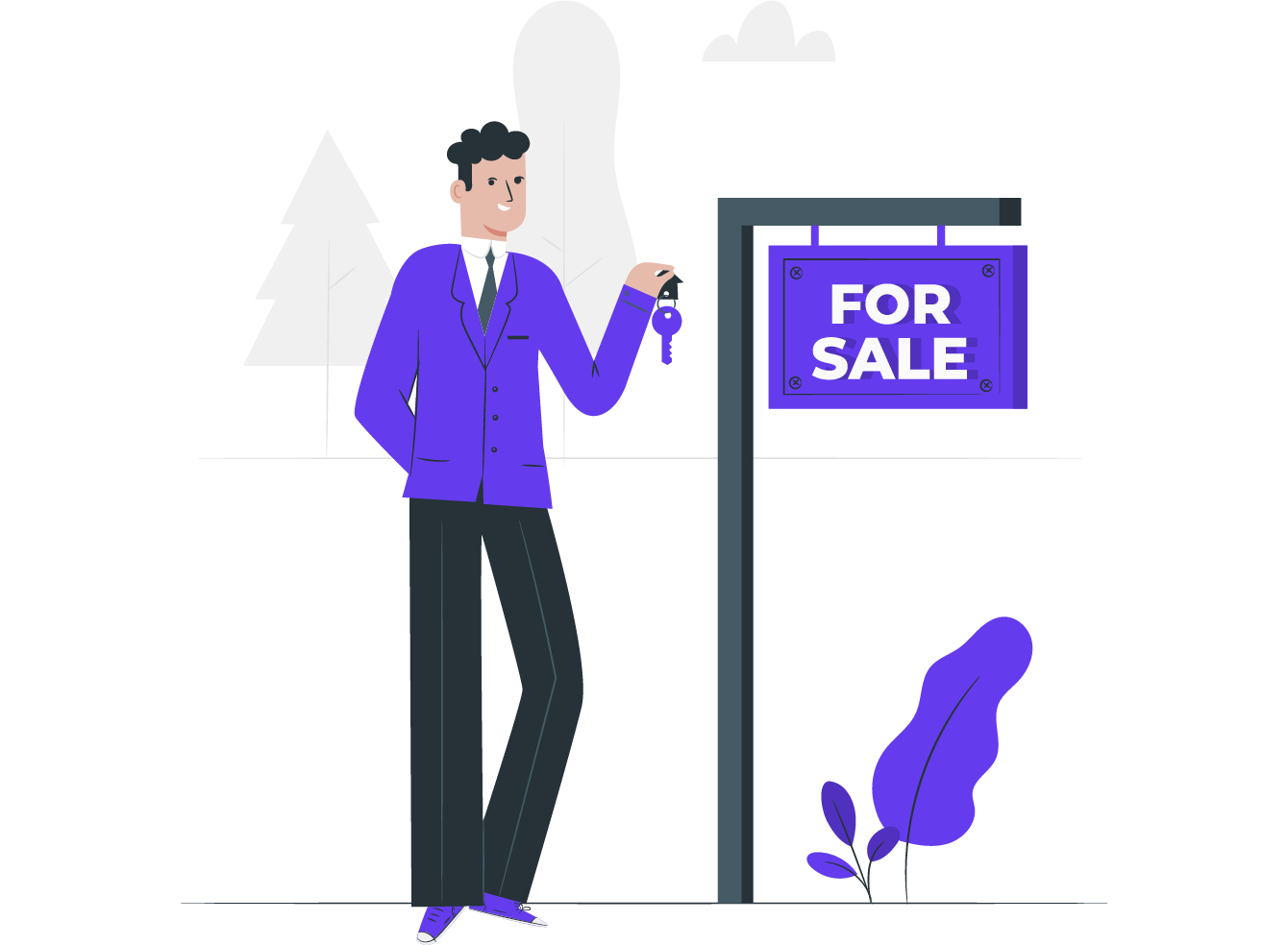 Devyce for Estate Agents