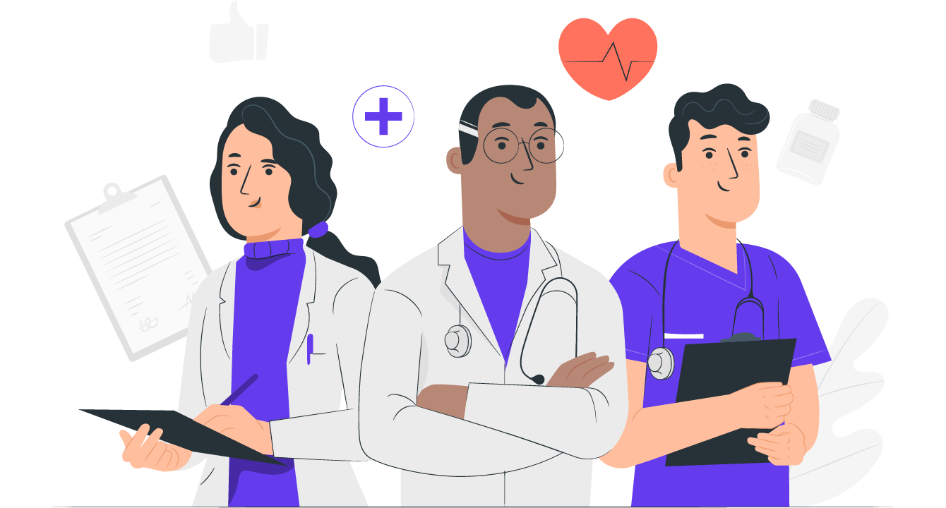 Devyce for Healthcare